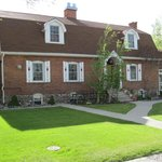 Foto de Red Brick Inn of Panguitch B&B