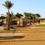 ภาพถ่ายของ Sonesta Pharaoh Beach Resort Hurghada