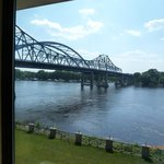 ภาพถ่ายของ Courtyard by Marriott La Crosse Downtown / Mississippi Riverfront