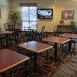 BEST WESTERN PLUS Seabrook Suites Foto