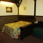 Φωτογραφία: Olde Tudor Hotel Launceston