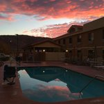 Foto Hotel 29 Palms Inn & Suites