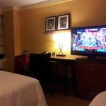 Φωτογραφία: Courtyard by Marriott LaGuardia