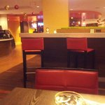 Foto van Courtyard by Marriott LaGuardia