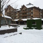 Holiday Inn and Suites Alpensia Pyeongchang Suite