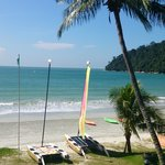 Фотография Pangkor Island Beach Resort