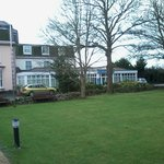 La Trelade Country House Hotel Foto