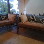 Balcony Lounge