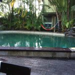 Foto van Calypso Inn Backpackers Resort