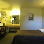 Americas Best Value Sundowner Motel resmi
