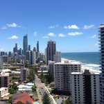 Foto de Biarritz Apartments Gold Coast