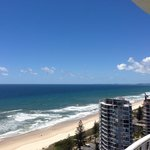 Biarritz Apartments Gold Coast resmi