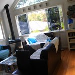 Foto de Nelson Bay Bed and Breakfast
