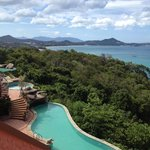 Photo de BEST WESTERN Samui Bayview Resort & Spa