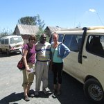 Kairi Tours and Safaris Day Tour