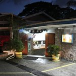 Anchorage Hotel & Dive Centerの写真
