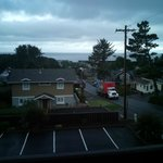 Inn at Wecoma Lincoln City Foto