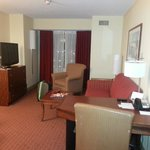 Φωτογραφία: Residence Inn Newport / Middletown