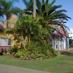 Bargara Gardens Motel & Holiday Villas Foto