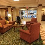 Bilde fra Fairfield Inn & Suites Ruston