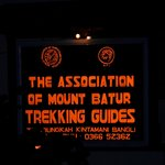 Popular for Mount Batur Climb