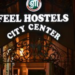 Bilde fra Feel Hostels City Center