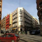 Photo de Villamadrid Hotel