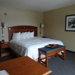 Hampton Inn & Suites Mystic Foto