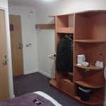 Φωτογραφία: Premier Inn Sheffield - Arena