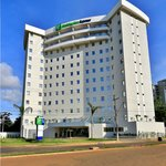 Foto de Holiday Inn Express Porto Velho