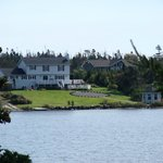 Foto Coastal Waters Accommodations B&B