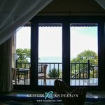 Beten Waru Bungalows and Restaurant의 사진