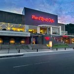 The New Look Hard Rock Cafe Bali