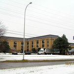 Hampton Inn Detroit / Madison Heights / South Troy resmi
