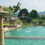 Foto Romantic Resort & Spa