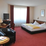 Φωτογραφία: City Hotel Aschersleben