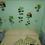 Foto Bed & Breakfast Rhome86