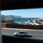 Foto van Simon's Town Backpackers