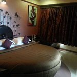 Photo de Hotel Silver Cloud - Ahmedabad