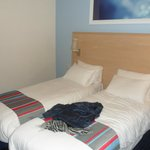 Foto van Travelodge Leeds Central