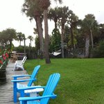 Foto van Crane Creek Inn Waterfront Bed and Breakfast