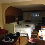 Four Points by Sheraton Charlotte - Pineville Foto