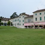 Photo de Hotel Villa Michelangelo