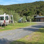 Φωτογραφία: Bay of Islands Holiday Apartments and Campervan Park Ltd