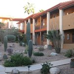 Red Lion Inn & Suites Tucson North Foothills Foto