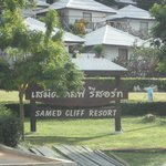 Photo de Samed Cliff Resort
