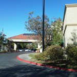Embassy Suites Temecula Valley Wine Country resmi
