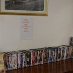 DVDs great for kids and family