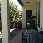 Blouberg Manor Boutique Hotell照片