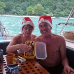 Photo de Nautiness Sailing Thailand - Day Tours